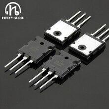 Mjl21193 mjl21194 efeito de campo de correspondência precisão tubo potência autêntico original 21193 21194 triode amplificador de alta fidelidade ic chip