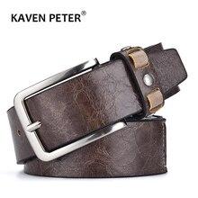 Casual Men Belt For Jeans Luxury Designer Belts Fashion Stra