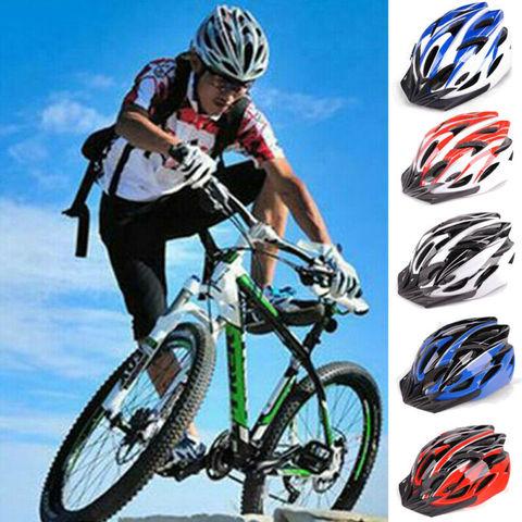 novo ultraleve capacete de ciclismo unisex capacete da bicicleta adulto ciclismo estrada mtb montanha das