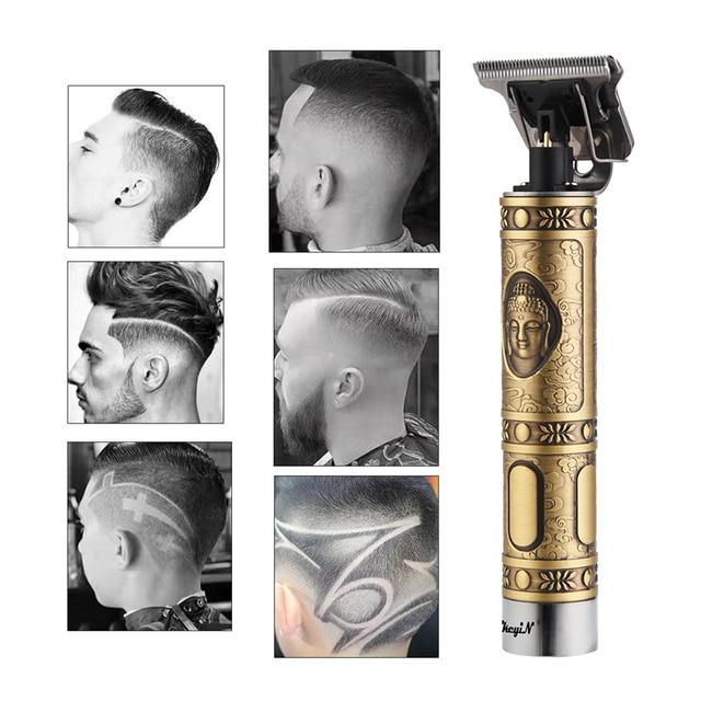 Professionelle Haar Trimmer Bart Trimmer Haarschneidemaschine 3