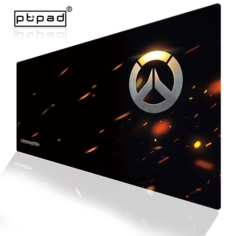 Overwatch Large Gaming Mouse Pad OW Keyboard Mousepad Desk Mouse Mat 800*300*3MM