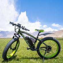 Electric-Bike Computer-Speedometer Richbit European Powerful with Delivery MTB 17AH 1000W
