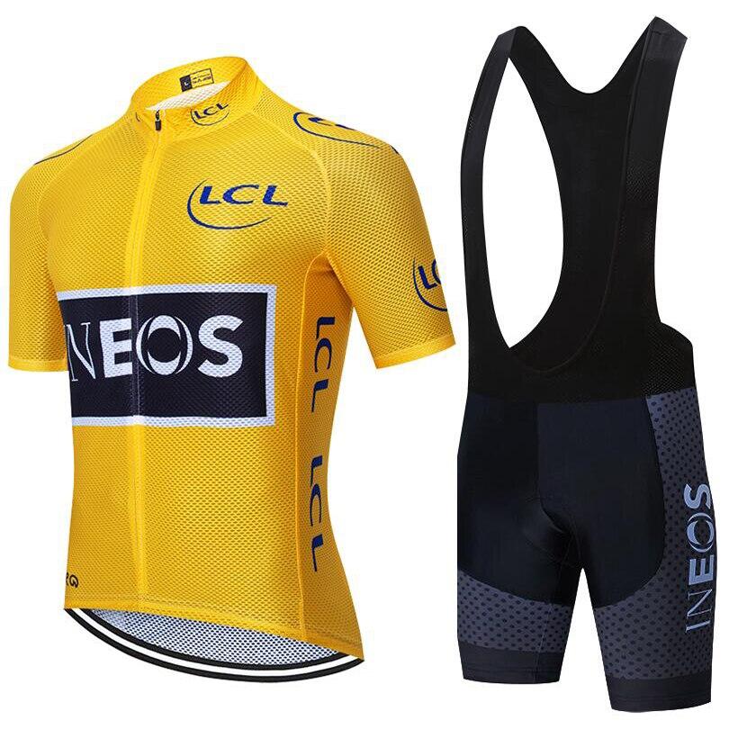 Camiseta set lotto Soudal corto verano//bicicleta//Cross//MTB//Cross//RAD talla L