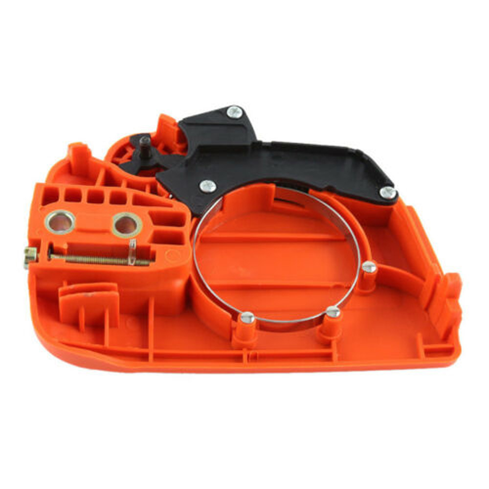 Clutch Cover Chain Brake Handle Assy Fit For Husqvarna 235 235E 236 240