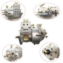 Pompe à carburant haute pression pour tracteur fengshou avec moteur J285T, numéro de pièce: