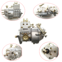 The high pressure fuel pump for fengshou tractor with engine J285T, part number: