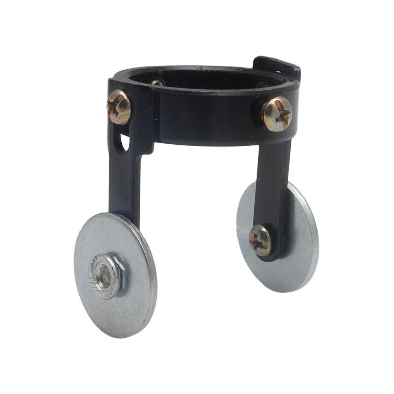 P-80 Durable Plasma Cutter Fackel Roller Führer Rad (Zwei Schraube Positionierung) S25 19 dropship