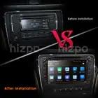 Ossuret 1024*600 android 9.0 carro dvd navi estéreo para v w volkswagen skoda golf 5 golfe 6 polo passat b7 t5 cc j etta tiguan 2 grama - 4