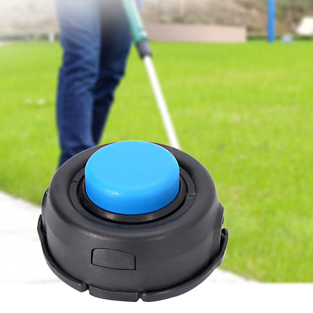 T25 Tap Trimmer Advance Head For Husqvarna String Grass Trimmer Head With Line Lawn Mower Garden Tool Brush Cutter Head