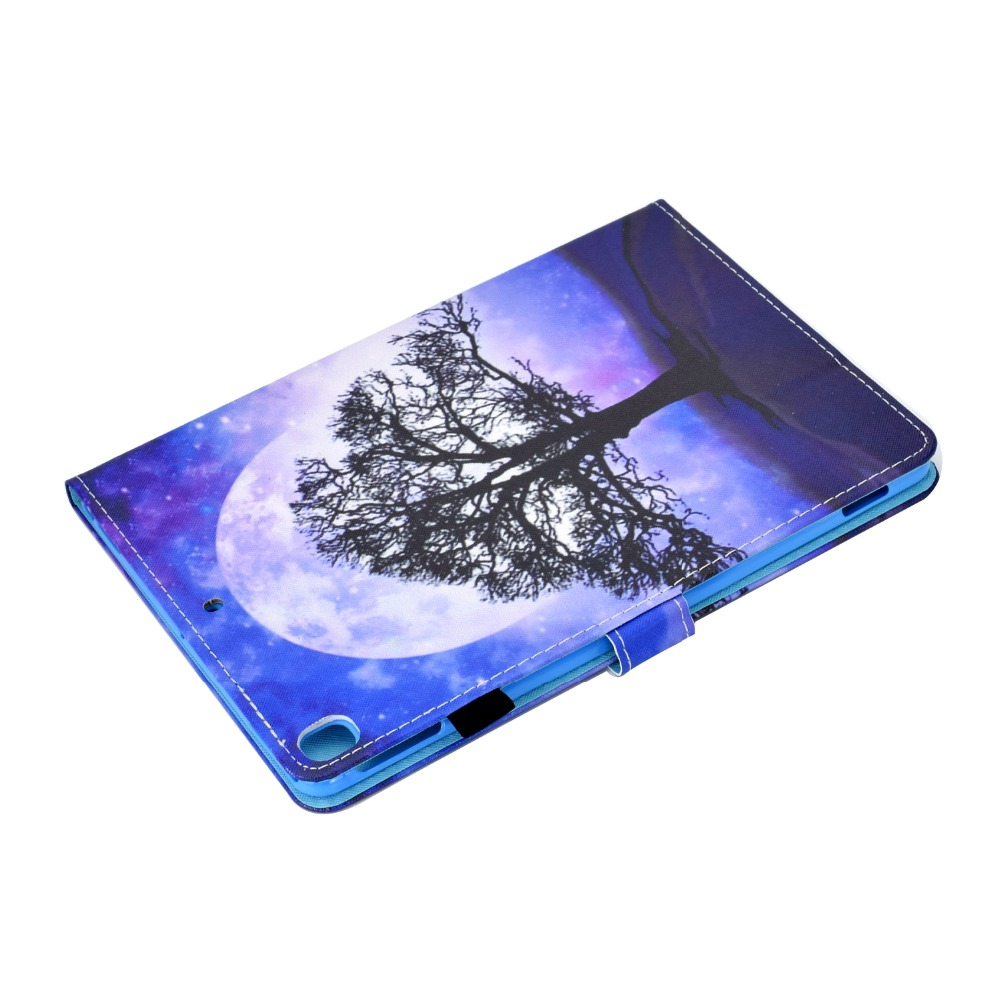 Book-Stand Case iPad/10.2inch/Model/.. iPad 7th A2197-Cover New for