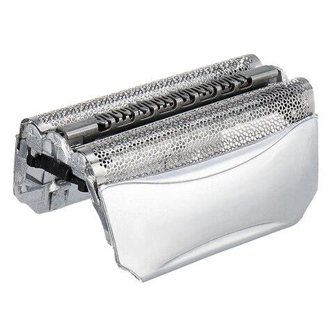 Cabeça de Folha de Barbear de Substituição para Braun Contourpro Series 5 – 8000 8975 51s 360 ° Mod. 112875