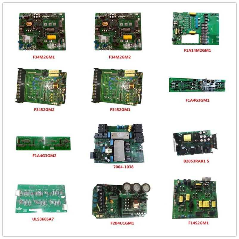 F34M2GM1 F34M2GM2 F1A14M2GM1 F3452GM2 F3452GM1 F1A4G3GM1 F1A4G3GM2 7004-1038 B2053RAR1 S ULS366SA7 F2B4U1GM1 F14S2GM1 Used