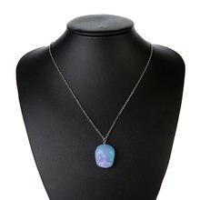 1 шт женское ожерелье в стиле барокко с плоской задней частью