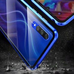 Image 5 - 360 Đôi Trong Suốt Rõ Nét Từ Kim Loại Dành Cho Xiaomi Redmi K20 Note 7 8 Pro Mi Cc9 Cc9e 9 Se 9T Note 10 Pro 128Gb Toàn Cầu Bao