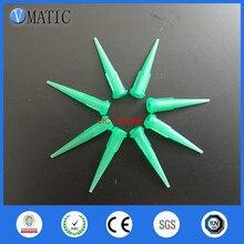 High Quality 18G TT Tapered Tips Glue Dispenser Needles 100Pcs Dispensing Tips