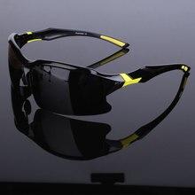 for Men Sports Polarized Cycling Glasses Sunglasses Polarize