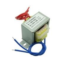 Трансформатор из меди, изолирующий медный трансформатор 15 Вт/ва 380 В до 220 В переменного тока, 220 В