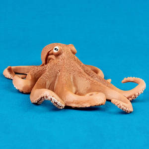 Foreign Trade New Style Octopus Marine Organism Model Octopus Solid Plastic Finding Nemo