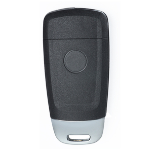 Image 2 - KEYECU 433.92MHz 4D60 Chip FCC ID:SAKS 01TX Upgraded Flip Remote Car Key Fob 3 Button DW04R Blade for Chevrolet Optra Lacetti