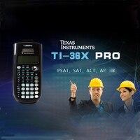 Marke Neue Original Texas Instruments Ti 36x Pro Multifunktionale Student Scientific Calculator Heißer Verkauf Grafik taschenrechner-in Taschenrechner aus Computer und Büro bei
