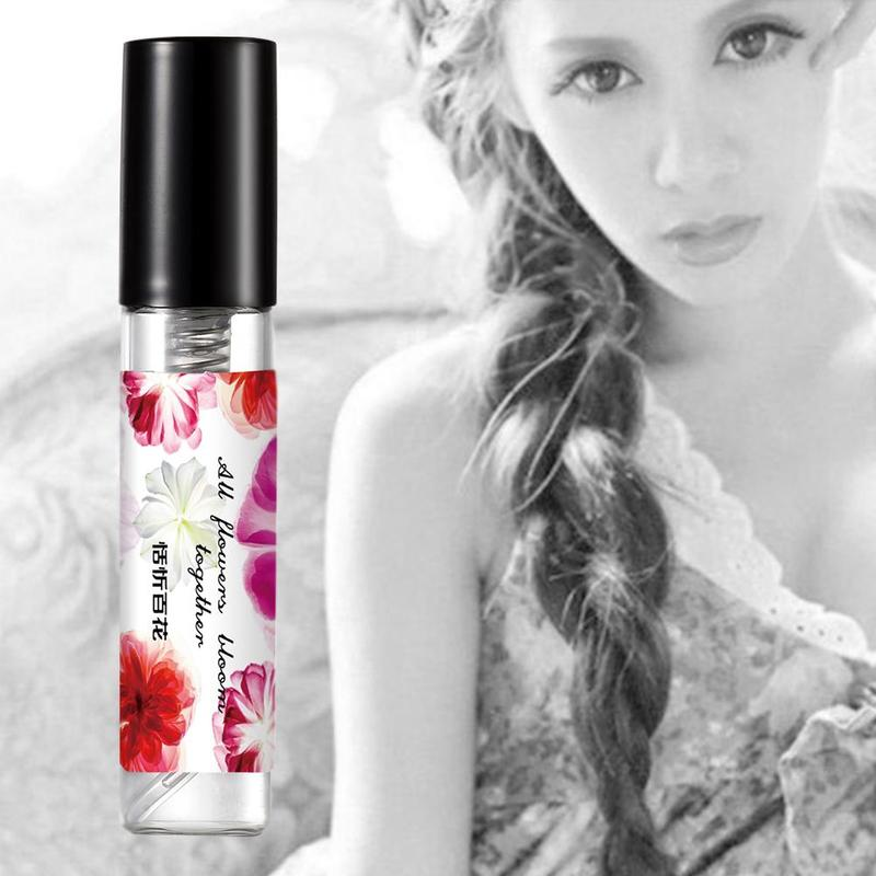 3ML Pheromone Perfume Aphrodisiac Woman Orgasm Body Spray Flirt Perfume Attract Boy Scented Water For Men Lubricants For Sex