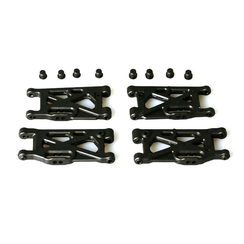 LC RACING Suspension Arm Front & Rear EMB-1 EMB-SC EMB-WRC EMB-MT EMB-DT #L6118