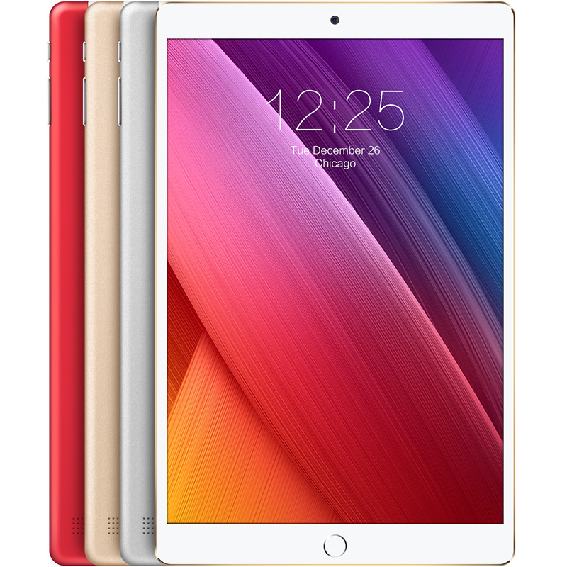 DHL Free 10 Inch Tablets Octa Core  Android 9.0 3G 4G LTE Tablets 6GB+128GB 1280*800 Dual SIM IPS GPS Phone Tablet Pc +Gifts