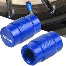 Для Suzuki SV650/S SV 650 S SV650S 1999-2009 2008 2007 2006 2005 2004 2003 2002 2001 2000 пара мотоцикла колес Стикеры для колеса шины клапан Шапки
