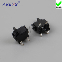 20 pcs KFC-WT-05D8.7H Limit switch game switch flash door reset switch micro-detection button switch me 8108 tmaztz waterproof limit switch micro switch tz 8108