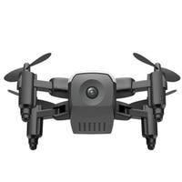 New Fashion Toys Drone Dron 2.4GHZ UAV RTF HD Camera Remote Control Helicopter Quadcopter