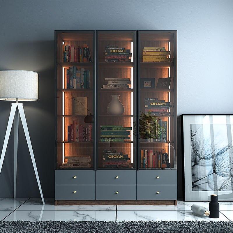 2pcs//lot 0.5m long LED light strip aluminum groove display cabinet lamp shell.