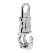 Premium 100mm Zinc Alloy Equestrian Panic Hook/ Quick Release Clip