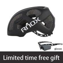 RNOX ультралегкий велосипедный шлем водостойкий для горного велосипеда шлем город Горный Дорожный велосипед шлем для женщин мужчин гоночный запасное Велосипедное оборудование