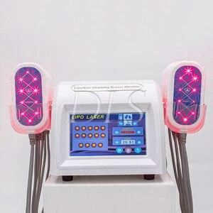 Image 1 - Lipo Laser Lipolyse Abnehmen Maschine für Verkauf