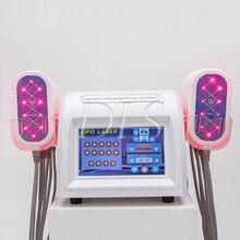 Lipo lipoliza laserowa odchudzanie maszyna na sprzedaż