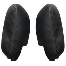 Front Door Panels Armrest Cover for Honda Acura TSX 2009-2014 Car Accessories