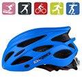 Популярные мужские и женские велосипедные шлемы MTB Горный шоссейный велосипедный шлем интегрально формованные велосипедные шлемы лыжный ш...