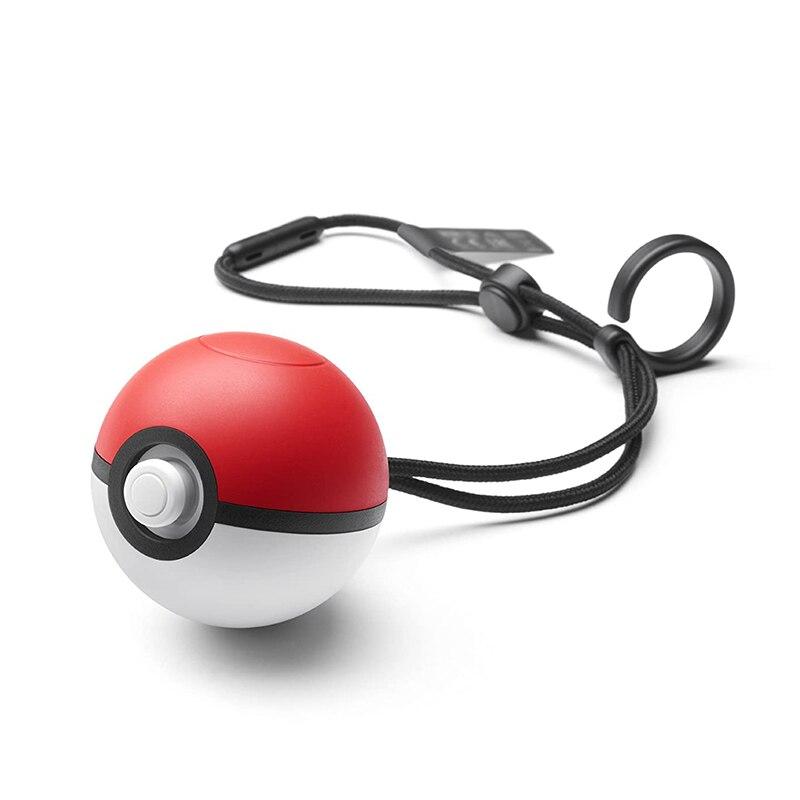 Poke Ball Plus For Nintendo Switch Pokemon