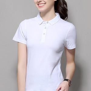 2019 Summer Fashion Polo Shirt