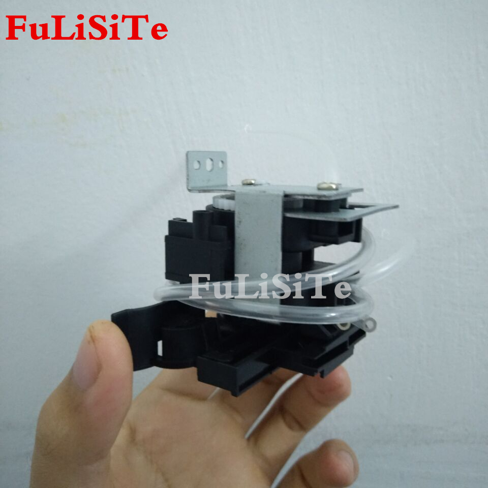 Water based Eco solvent pump for Roland SJ740/540 SC540 545EX SP300 540 Mimaki Mutoh Niprint solvent printer DX4 ink pump(China)