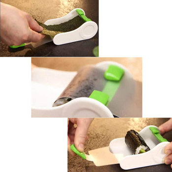 A tool for rolling vegetables 3