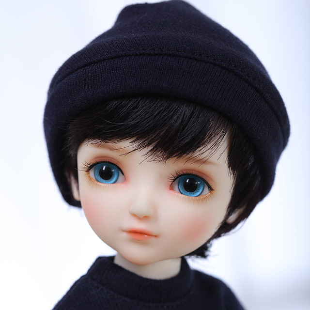 Shuga Fairy Pomy  1/6 Fullset BJD SD Dolls YoSD Littlefee Luts Resin Figures Ball Joint Toys Wig Shoes Eyes Clothes BWY