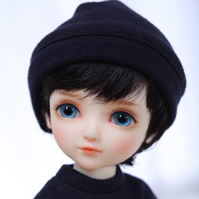 Shuga fada pomy 1/6 fullset bjd sd bonecas yosd littlefee luts resina figuras bola joint brinquedos peruca sapatos olhos roupas bwy