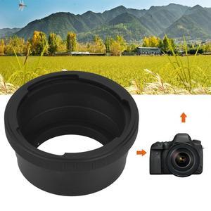Image 2 - ペンタコン6用6キエフ60レンズキヤノンeos efマウントカメラカメラlenアクセサリー