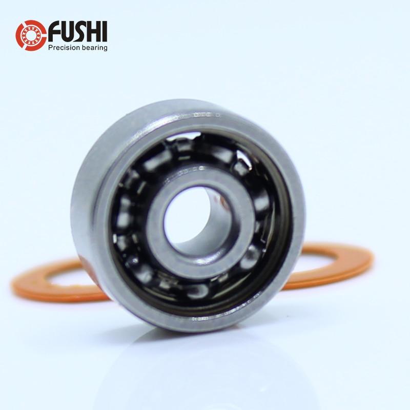 Hybrid Ceramic Ball Bearings Fits NEWELL 533 FISHING REEL ABEC-7 Bearing