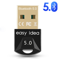 Bluetooth 5.0 black 1