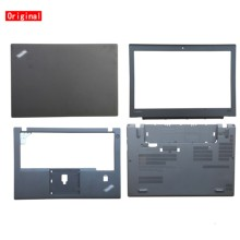 LCD Laptop Lenovo Thinkpad X260x270 Rear-Lid Palmrest/bottom-Case-Cover New Original