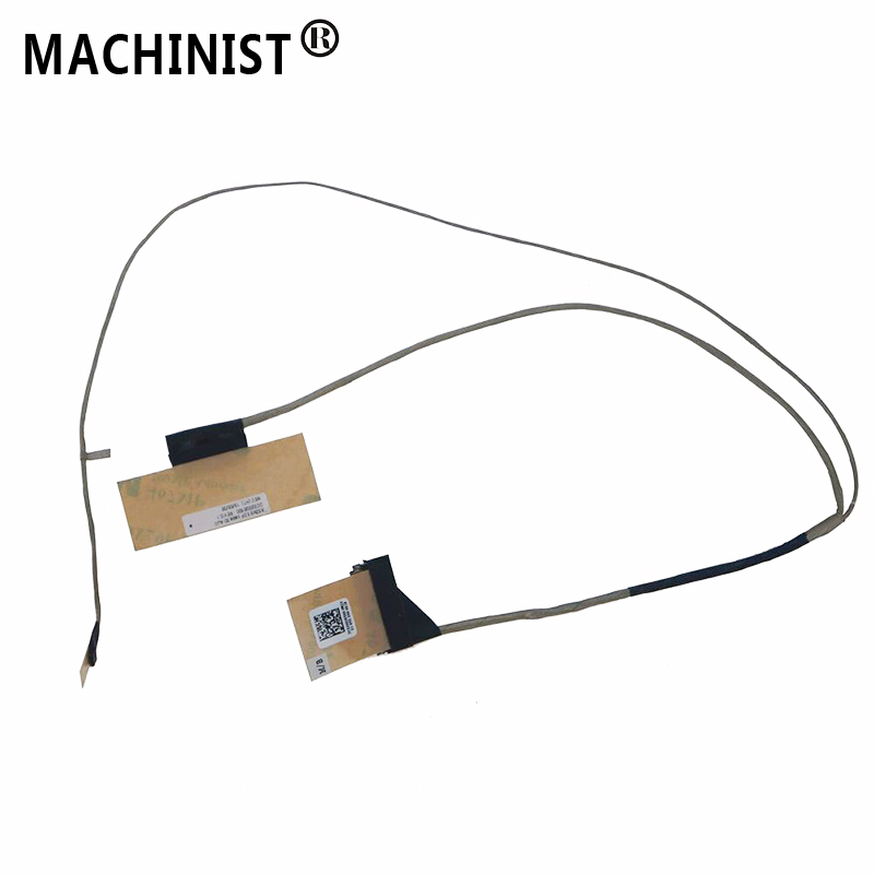 Video Screen Flex Wire For Acer Aspire S5-371 50.GCHN2.005 Laptop LCD LED LVDS Display Ribbon Cable DC02002E500