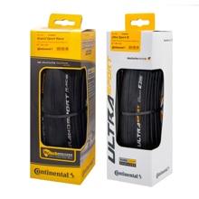 Pneu de route Continental ULTRA SPORT II III & GRAND Sport course & Extra 700 23c 25c28C pneu de route pneu de gravier pliable