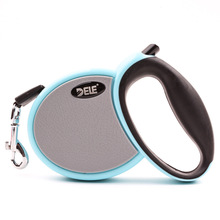 Automatic Retractable Dog Leash for Cat Reflective Nylon Rope 3M Pulling Lead Small Medium Pet Dogs